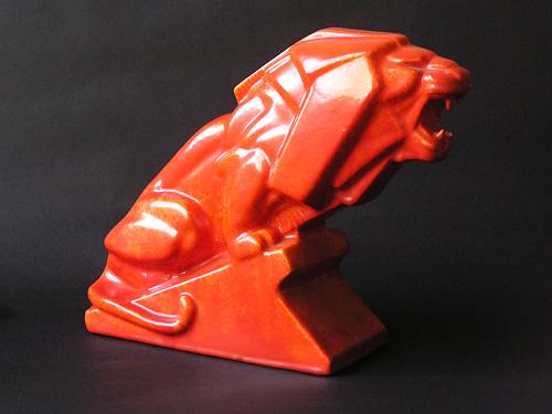 "Ashtead Wembley ""Lion of Industry"" model M2"