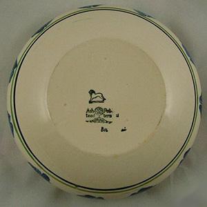 B16 bowl