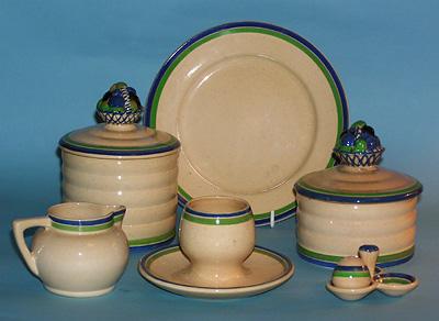 Ashtead Potters