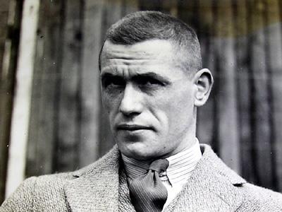 Percy Metcalfe