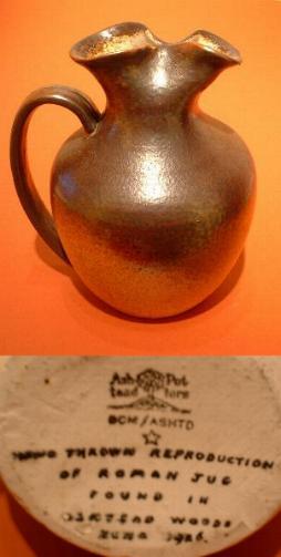 Roman jug