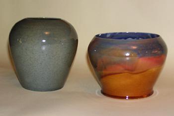 2 vase