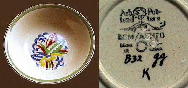 B32 gg bowl
