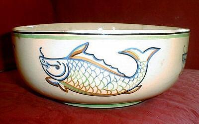 Fish bowl B26